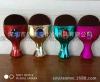 新款酒杯型化妆刷可站立牙刷粉底刷 钻石化妆刷 美妆工具