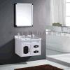 创慕  精简版ABS材质塑料浴室柜B2100