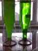 鲁坚科-自动清除香槟酒瓶内泥沙沉淀物装置