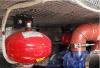 新型3C认证标准超细干粉灭火器自动灌装机