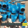 專於質 廠家直供WP5三通 美標ASME三通 合金鋼三通 外貿變徑三通
