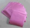自粘型高光去料紋高光紙拋光紙模具料紋淨 柏利士拋光紙去料紋錫紙批發