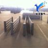 衡水裕澤供應大型工業車間專用 光排管暖氣片散熱器