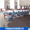 鑫金龍六輥清彈機 排塵好產量高能耗低 清彈機 初加工設備機械