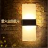 小型簡約壁燈 科銳簡歐優雅 亞克力LED創意 現代臥室牀頭 OEM代工