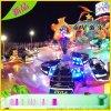 童星游乐欢乐马戏团plzp-18人霹雳转盘/公园游乐设备/厂家报价
