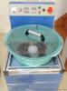 昆山震霖供应650磁力研磨机 钢针 /研磨液