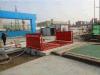 洗轮机厂家直销工程洗车机郑州振恒全自动工地洗轮机
