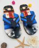 【厂家直销】夏季男士个性沙滩人字拖 户外拖鞋 防滑轻便外穿