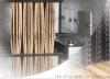 实木家具框锯条 重竹地板框锯条 单边两孔型框锯条 抗弯框锯条