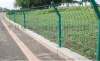 公園護欄網,公園隔離柵