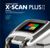 韩国杰文x-scan puls II人体成分分析仪