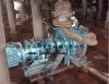 供应山河牌耐磨耐腐胶管泵:发泡水泥输送泵,发泡水泥泵,砂浆软管泵,矿用软管泵