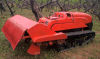 瓦力 1GZ-120 迷你履带遥控果园搬运管理机