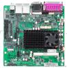 研恒厂家1037U Mini ITX工控主板 嵌入式工业主板 10串口双网口 可定制