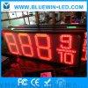丝印灯箱美国LED油价屏 专用 厂家直销8889/10 led数字油价屏 加油站价格显示屏 油价显示牌