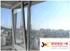 维盾断桥铝门窗厂家直销60系列三层中空玻璃断桥铝门窗 低楼层隔音窗