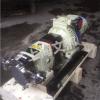 供应上海文都牌LQ3A-6型不锈钢食品级转子泵配调速电机