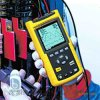 fluke43B/007手持式諧波功率表/電能質量分析儀