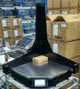 超聲波體積重量測量儀