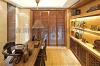 深圳城市固装家具谈谈影响定制固装家具的价格因素
