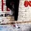 2016夏NMD明星同款运动椰子男鞋透气飞织网鞋韩版爆米花休闲潮鞋