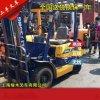 上海松江二手叉车|南汇宝山金山二手电瓶叉车供应
