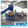 废旧薄膜清洗生产线 LDPE聚乙稀薄膜回收破碎清洗生产线 厂家价格