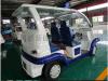 国德新能源特种车型系列 电动巡逻警车
