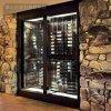 訂做各種不鏽鋼鈦金紅酒架  簡易葡萄酒架