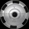 360度全景摄像机无死角监控摄像机1080P