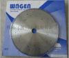 铝锯锯片  WAGEN工业型材锯片 抗震性好的工业级锯片