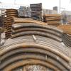 矿用U型钢支架, U25型钢支架, 山西U25卡兰