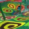 广东室内彩虹网  彩色攀爬网儿童彩虹树游乐设备