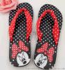(厂家直销)长期供应夏季女士时尚人字拖,夹脚拖鞋,EVA拖鞋