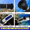田园信科HT211手持温补盐度计折射仪0-100海水比重计