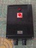 BLK52-40/380防爆断路器