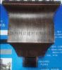 100*80彩铝方管铝合金方形无缝管(100*80)