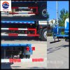 潤知星10噸全功能綠化噴灑車灑水車廠家直銷