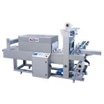 全自動袖口式熱收縮包裝機(BMD-600A)