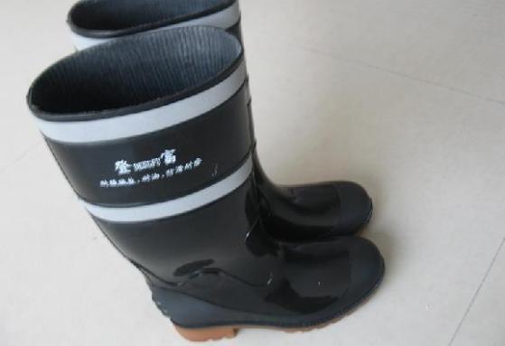 男士雨鞋/靴