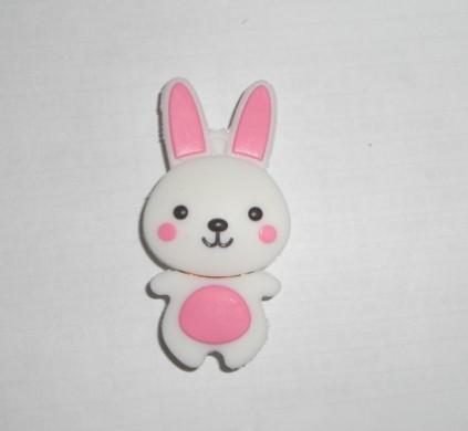 卡通兔子简笔图片_兔子简笔画图片大全图 423