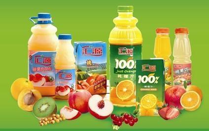 超市里瓶装的果汁饮料可以经常喝吗