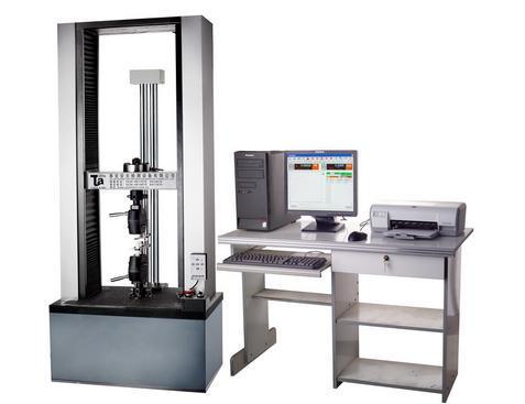 微机控制电子万能试验机图片