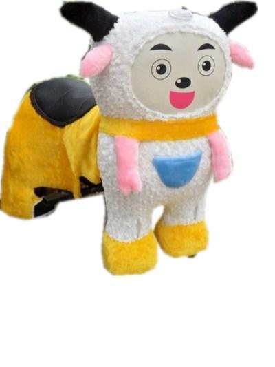 儿童毛绒玩具车【供应