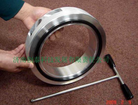 工作原理:   3k nut液压螺母是jdc株式会社生产的图片
