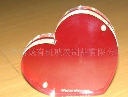 亚克力心型相框销售信息