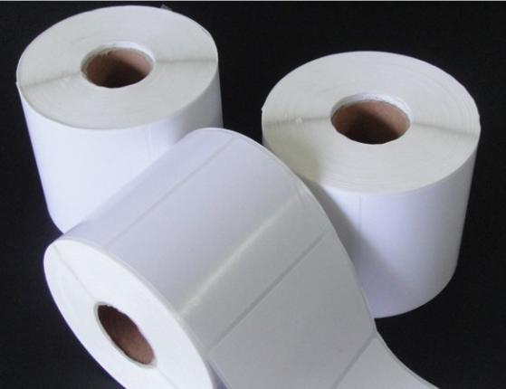热敏纸不干胶