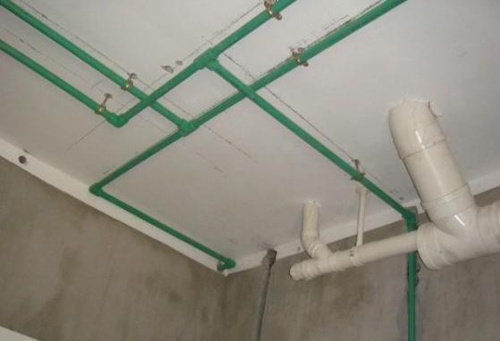 建筑安装电工图纸
