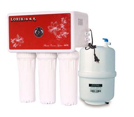 洛瑞克净水器【供应,求购,批发价格,图片】-中国制造
